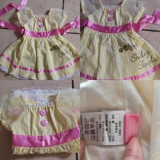 アナスイミニ(ANNA SUI mini)のST10様専用クーポン待ち(スカート)