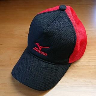 ミズノ(MIZUNO)のミズノ MIZUNO キャップ 帽子(その他)