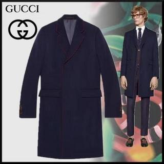 グッチ(Gucci)のGUCCI チェストコート セール中(チェスターコート)