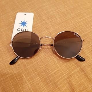ジーディーシー(GDC)のGDC サングラス(サングラス/メガネ)