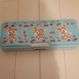 サンリオ(サンリオ)のハミングミントの筆箱(ペンケース/筆箱)