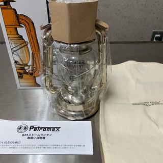 ペトロマックス(Petromax)のSTUSSYコラボ ペトロマックスhl1 ストームランタン  未使用品 廃盤希少(ライト/ランタン)