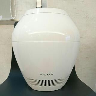バルミューダ(BALMUDA)のバルミューダ レイン スタンダード 加湿器(加湿器/除湿機)