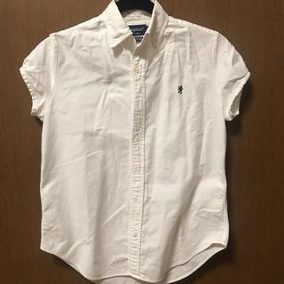 ジムフレックス(GYMPHLEX)のシャツ(シャツ/ブラウス(半袖/袖なし))