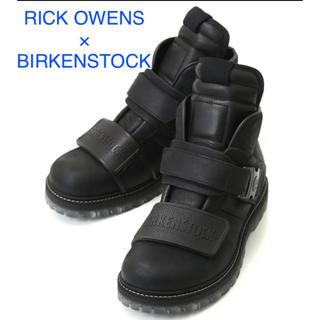 リックオウエンス(Rick Owens)のリックオウエンス ladmusician margiela rafsimons(ブーツ)