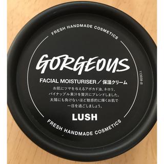 ラッシュ(LUSH)のLUSH ミスゴージャス 45g ラッシュ 保湿クリーム(フェイスクリーム)