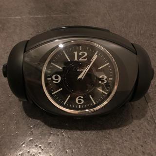 セイコー(SEIKO)のウルトラライデン 目覚まし時計(置時計)