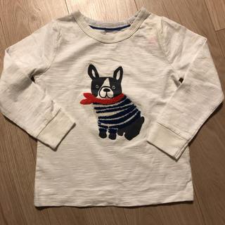 ボーデン(Boden)の新品 Tシャツ ロンT boden 104(Tシャツ/カットソー)