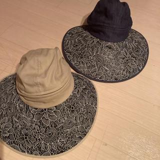 ポロラルフローレン(POLO RALPH LAUREN)の帽子 バケットハット 2個セット(その他)
