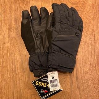 バートン(BURTON)のGORE-TEX UNDER GROVE(手袋)