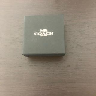 コーチ(COACH)のコーチ ピアス(ピアス)