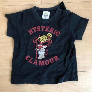 ヒステリックミニ(HYSTERIC MINI)のスタイ Tシャツ セット(シャツ/カットソー)