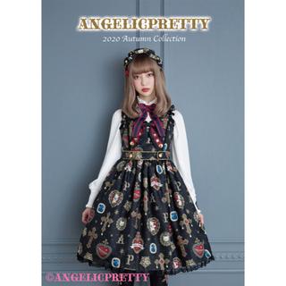 アンジェリックプリティー(Angelic Pretty)のangelic pretty 雑誌(ノベルティグッズ)