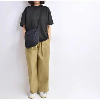 ヤエカ(YAECA)のオーラリー  Tシャツ 白T(Tシャツ(半袖/袖なし))