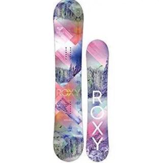ロキシー(Roxy)のスノーボード Roxy 板 新品(ボード)