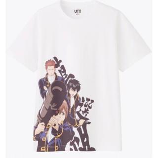 UNIQLO - 銀魂 Tシャツ