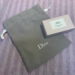 ディオール(Dior)のメゾン クリスチャンディオール ローズ イスパハン ソープ 50g 新品未開封(ボディソープ/石鹸)