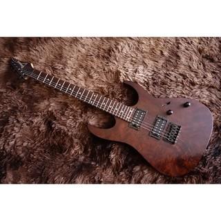 アイバニーズ(Ibanez)のIbanez RG421CW(エレキギター)