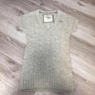 アバクロンビーアンドフィッチ(Abercrombie&Fitch)のアバクロ セーター(ニット/セーター)