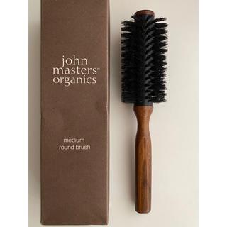 John Masters Organics - ジョンマスターオーガニックラウンドブラシ