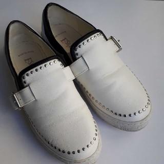 エスペランサ(ESPERANZA)のローファー エスペランサ(ローファー/革靴)