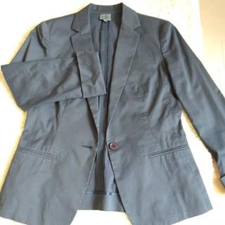 カルバンクライン(Calvin Klein)のカルバンクライン 綿ジャケット(テーラードジャケット)