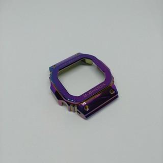 ジーショック(G-SHOCK)のジーショック G-SHOCK 5610用ステンレス メタル ケース レインボー(その他)