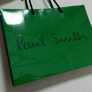 ポールスミス(Paul Smith)のPaul Smith 紙袋(ショップ袋)