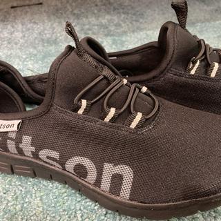 キットソン(KITSON)のキットソンシューズ 22〜22.5cm(スニーカー)