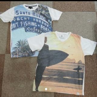 同梱無料メンズ半袖Tシャツ(Tシャツ/カットソー(半袖/袖なし))