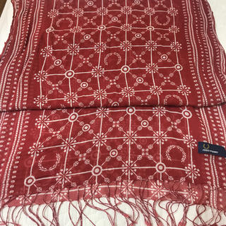 フレッドペリー(FRED PERRY)の新品 フレッドペリー  スカーフ バンダナ ストール (バンダナ/スカーフ)