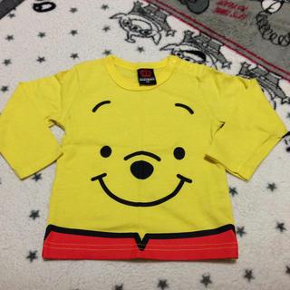 ベビードール(BABYDOLL)のBABY DOLL   ロンT(Tシャツ)