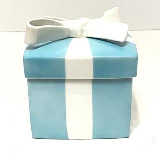 ティファニー(Tiffany & Co.)のTIFFANY&Co.(ティファニー) 小物入れ 陶器(その他)