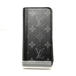 ルイヴィトン(LOUIS VUITTON)のルイヴィトン 携帯電話ケース M68694(モバイルケース/カバー)