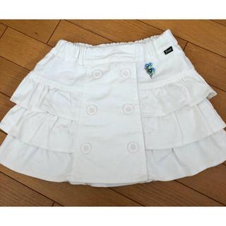 ジェニィ(JENNI)のジェニィ スカート  パンツ(スカート)