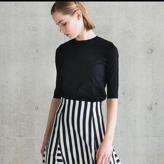 ドゥロワー(Drawer)のshe tokyo  ドレスTシャツ(Tシャツ(半袖/袖なし))