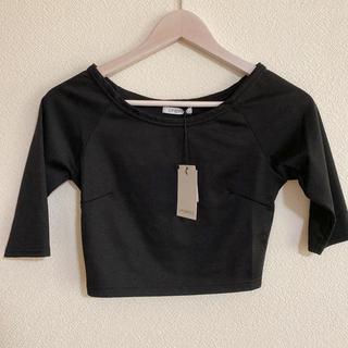 リップサービス(LIP SERVICE)のTシャツ トップス カットソー(Tシャツ(長袖/七分))