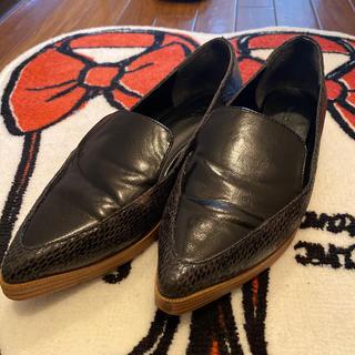 エモダ(EMODA)の靴 EMODA(ローファー/革靴)