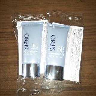 オルビス(ORBIS)のオルビス ホワイトニングBB  ライト 2個(BBクリーム)