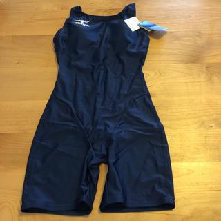 ミズノ(MIZUNO)の[即購入可]新品 ミズノ 競泳水着 スクール水着 Mサイズ(水着)