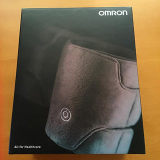 オムロン(OMRON)のオムロン レッグマッサージャ HM-252(フットケア)