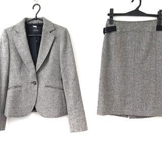 ニジュウサンク(23区)のニジュウサンク スカートスーツ サイズ36 S(スーツ)