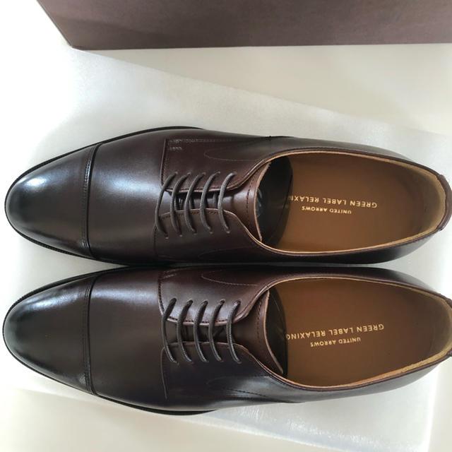 UNITED ARROWS(ユナイテッドアローズ)のひーちゃん0887様 専用 メンズの靴/シューズ(ドレス/ビジネス)の商品写真