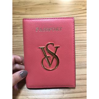 ヴィクトリアズシークレット(Victoria's Secret)のvictorca's secret passcase(パスケース/IDカードホルダー)