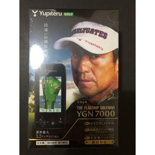 ユピテル(Yupiteru)のユピテル YGN7000 ゴルフ 距離測定器(その他)