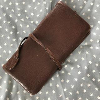 ツチヤカバンセイゾウジョ(土屋鞄製造所)のはちママさま専用です。土屋鞄  長財布(財布)