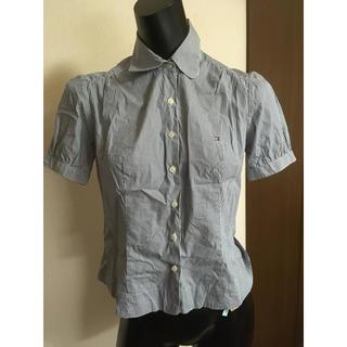 トミーヒルフィガー(TOMMY HILFIGER)のトミーヒルフィガー Tシャツ(シャツ/ブラウス(半袖/袖なし))