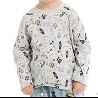 トイザラス(トイザらス)のトイザらス カットソー Tシャツ 95   綿100%(Tシャツ/カットソー)