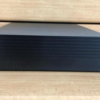 バッファロー(Buffalo)の新品! BUFFALO  4.0TB  HD-AD4U3(その他)
