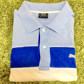 タイガー(TIGER)のタイガー ポロシャツ Lサイズ(ポロシャツ)